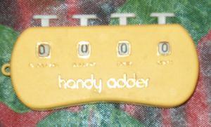 HandyAdder